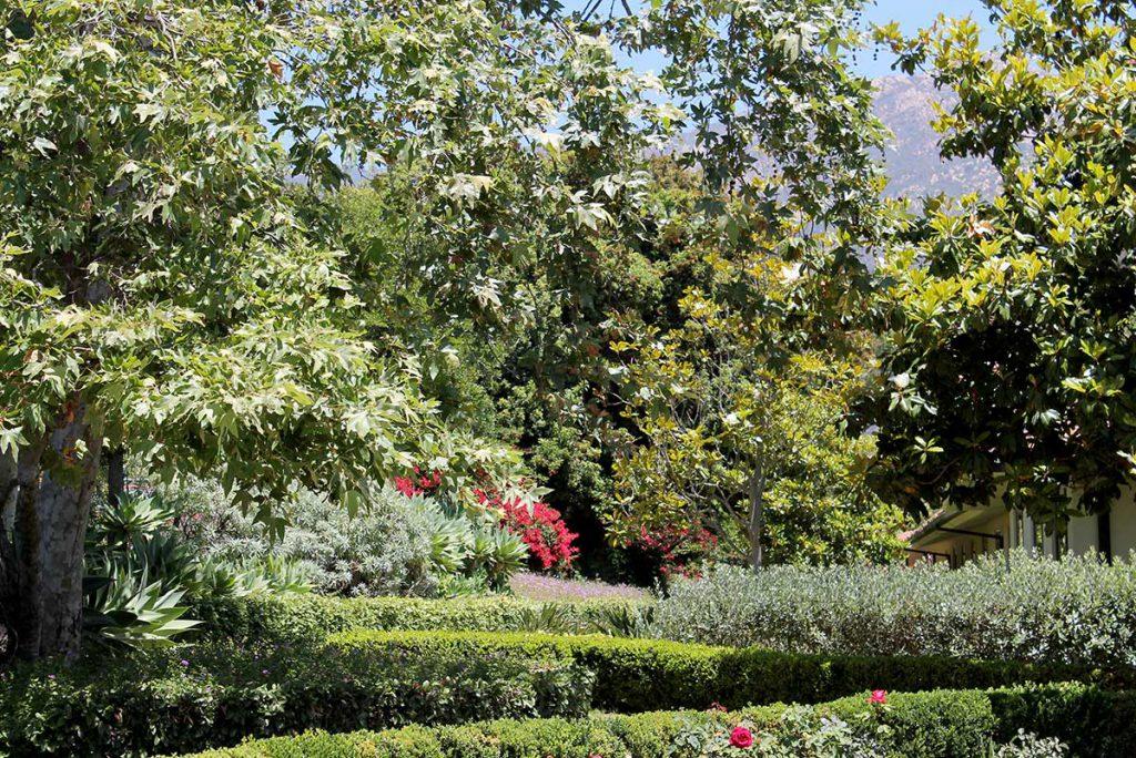 West Gardens at Wood Glen Hall Assisted Living in Santa Barbara