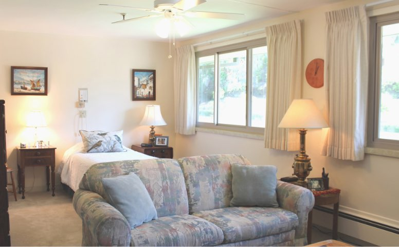 View assisted living floor plans and pricing information for Wood Glen Hall in Santa Barbara